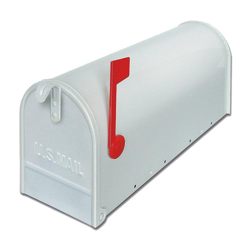Alubox 47359 Cassetta Postale