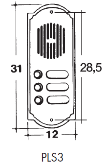 pulsantiera-ottone-3-pulsanti