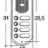 misure-pulsantiera-4-campanelli