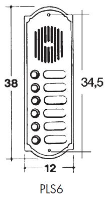 pulsantiera-ottone-6-pulsanti