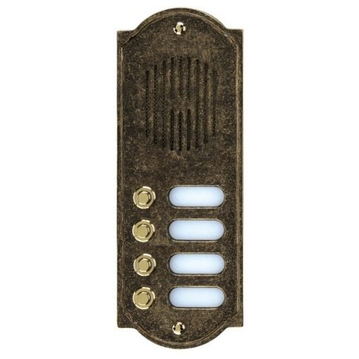 pulsantiera-4-campanelli-ottone-brunito