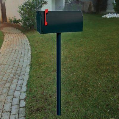 support pole for Topolino box