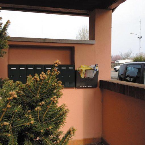 casellario postale per esterno