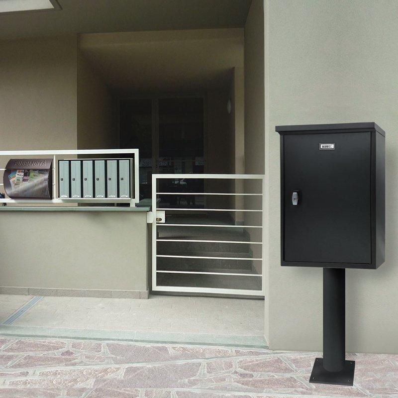 Cassetta Portapacchi Grande